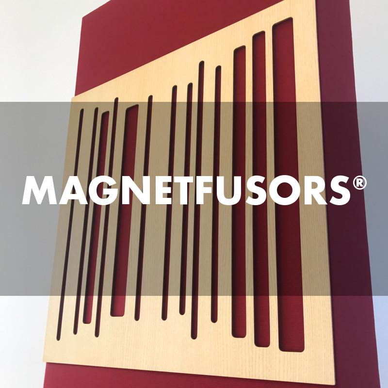 MAGNETFUSORS