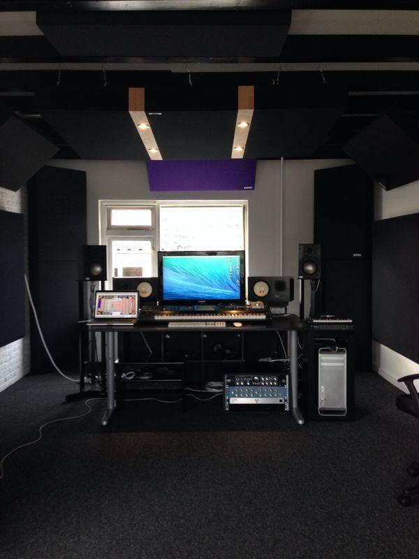NoizeSuppressor Studio