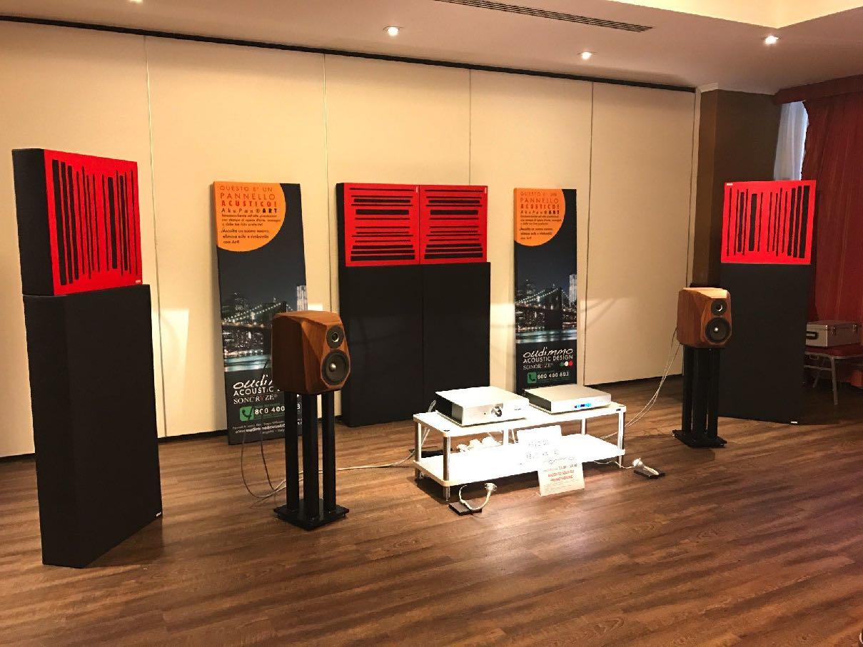 Pannelli fonoassorbenti e trattamento acustico oudimmo - Pannelli fonoassorbenti per interni ...