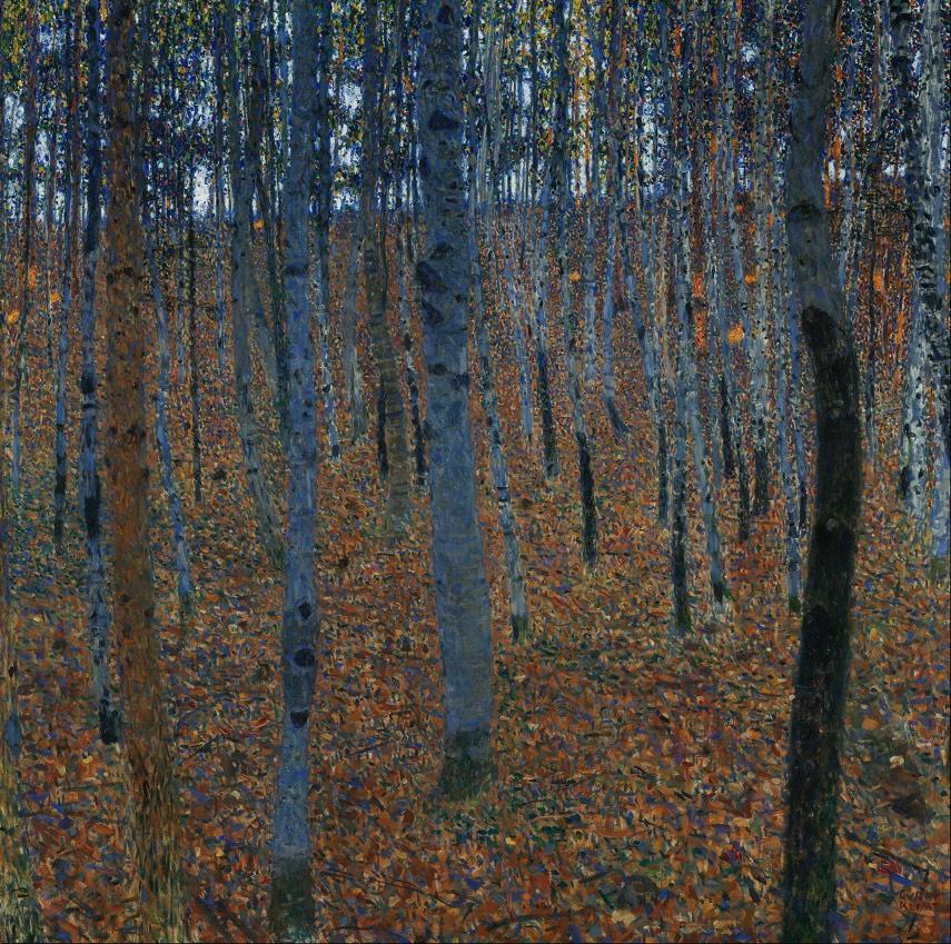 Klimt, Gustav (1862–1918)