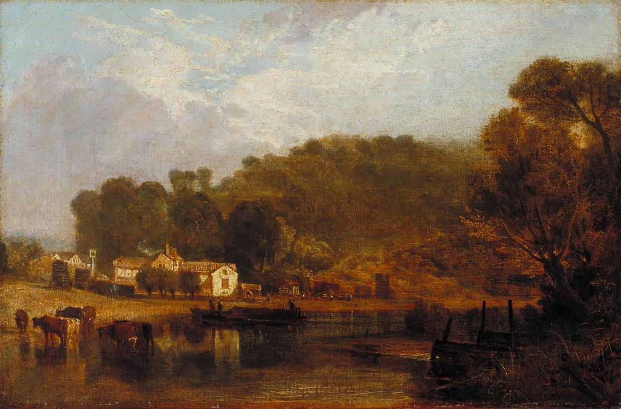 Turner, J.M. William (1775–1851)