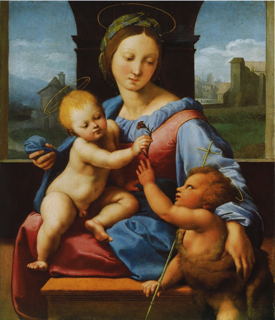 Raffaello Sanzio (1483–1520)