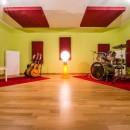 Pannelli fonoassorbenti per studio di registrazione