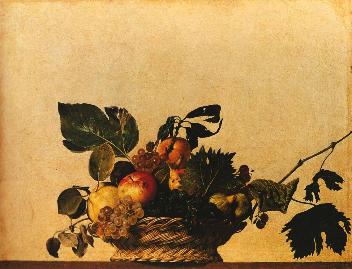 Caravaggio (1571–1610)