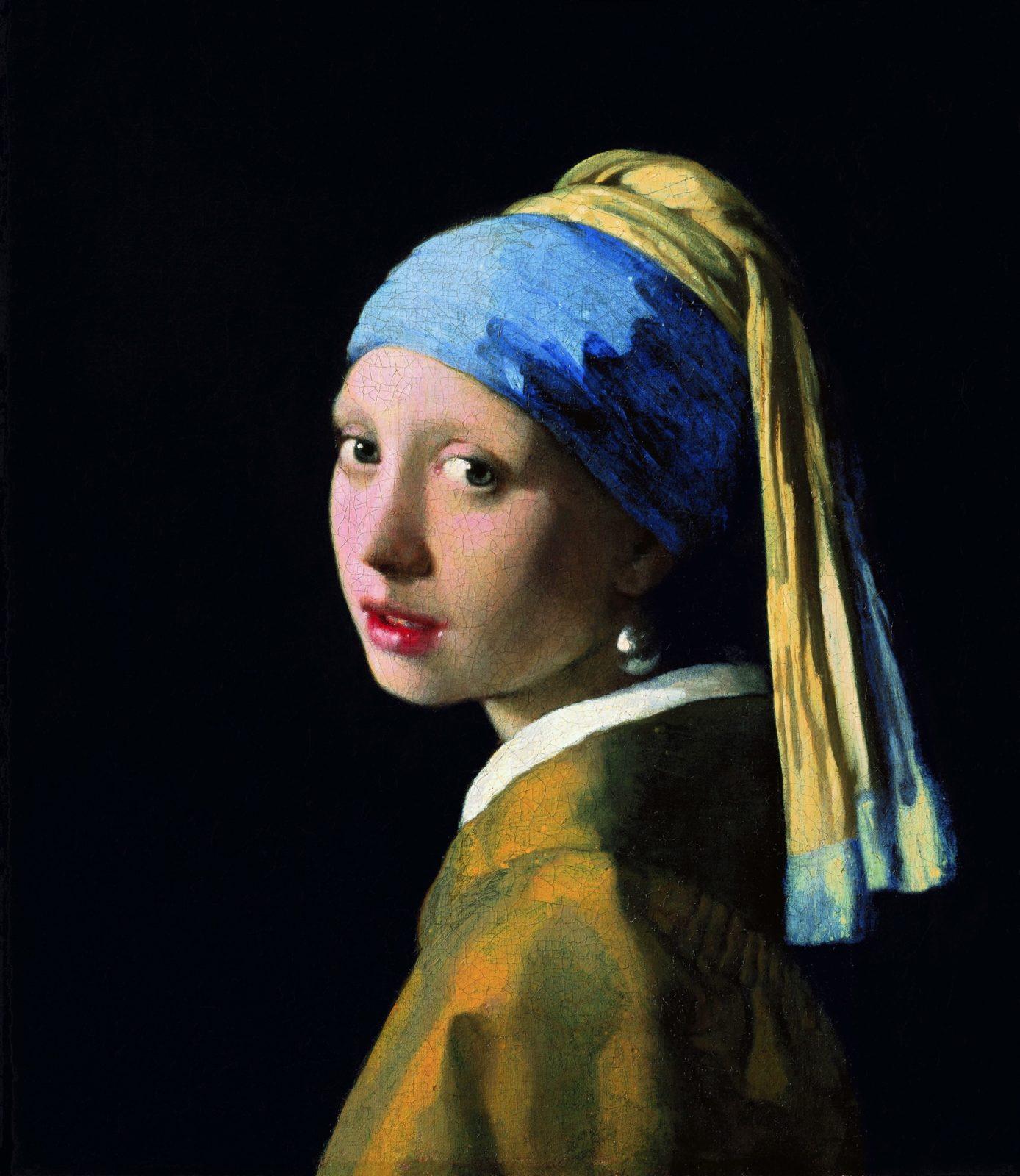 Vermeer, Jan (1632-1675)