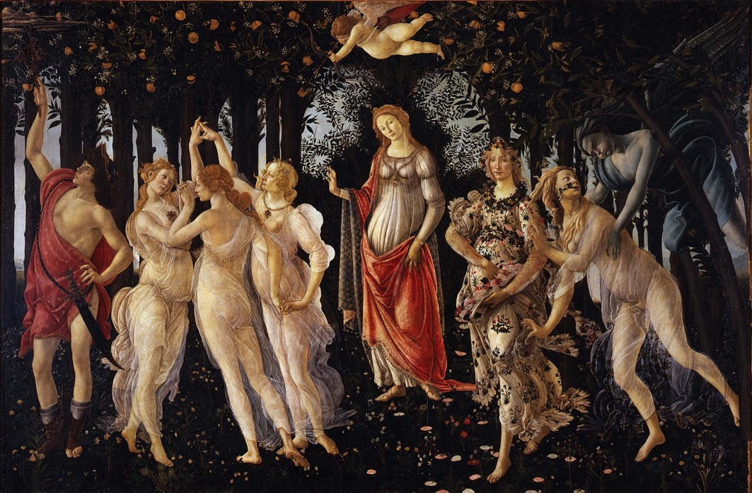 Botticelli, Sandro (1445–1510)