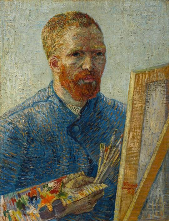 Van Gogh, Vincent (1853–1890)